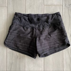 Lululemon Size 6 Discontinued Short!